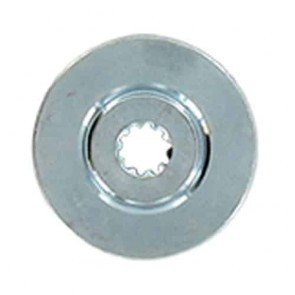 CentreerRing Mes diameter: 25,4 mm voor haakse overbrenging 1602042.