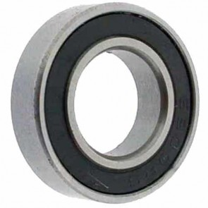 Lager SKF type 6208 - C3 - Ø int: 40, Ø ext: 80, br: 18mm.